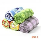 Waterproof Camping Mat Foldable Thicken Camping Mat Picnic Blanket 200*150cm for Beach Cam
