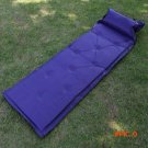 Outdoor Self-Inflatable 183*57*2.5cm Picnic Pad/Camping Mat Bed W/Pillows Anti-Wet Matress