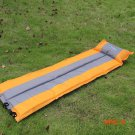 BlueField Outdoor Mat Automatic Inflatable Camping Mat Pad Mattress Self-Inflating Moistur