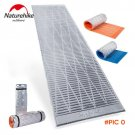 NatureHike Aluminium Coating Tent Mattress Thickened Camping Mat 1 Person 2 Color IXPE Out