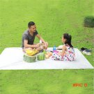 150 x 200CM Outdoor Portable Disposable Camping Mat Water Resistant Oil-proof Picnic Groun