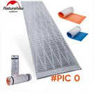 Naturehike Portable Aluminum Outdoor & Indoor Sleeping Pad Thicken Camping Mat   Water