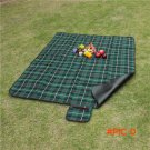 5 size 2016 new outdoor camping picnic camping mat multiplayer convenient folding waterpro