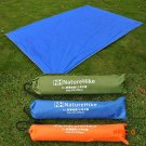 1.5M*2.15M Outdoors Folding Camping Mat Waterproof  PU Coating Tent Tarp Picnic Beach Tent
