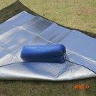 Double aluminum film moisture mat picnic mat outdoor camping mat Outdoor pads Dampproof wa