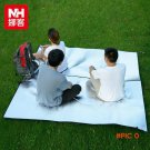 NH outdoor picnic mat moisture pad Waterproof aluminum foil EVA folding tent bed mats camp