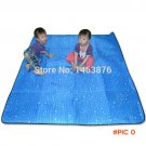 Camping Mat Waterproof Outdoor Picnic 180*150cm High Quality  waterproof Mat cushion infla
