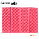 Ultralight Foldable Outdoor Camping Mat Seat Foam Cushion Portable Waterproof Dam Proof Ch