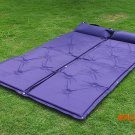 Outdoor Automatic Inflatable Cushion Moistureproof Pad Outdoor Spliceable Camping Mat BC636