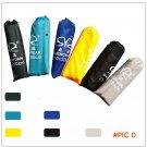 Foldable Folding Sleeping Mattress Mat Pad Waterproof Aluminum Foil EVA Outdoor Camping Ma