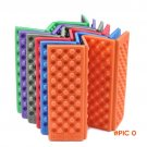 Outdoor Camping Mat Ultralight Foam Picnic Mat Folding Honeycomb Beach Mat Tent Sleeping P