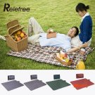 Waterproof Moistureproof Outdoor Camping Foldable Picnic Camping Mat Tools BC732