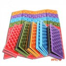 Foldable Outdoor Camping Mat Seat Foam XPE Cushion Portable Waterproof Chair Picnic Mat te
