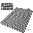 Camping Mat 24 Colors Beach Eva Mattress Camp Picnic Barbecue Self-driving Travel Sandbeac