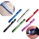 High Quality Medical First Aid LED Pen Light Flashlight Torch Doctor Nurse EMT Emergency BC247
