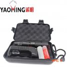 Gift box CREE XM-L T6 3800Lm focus adjustable 5 modes led G700 flashlight torch lamp light