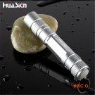 Mini 100% Waterproof Flashlight Medical Surgical Emergency Reusable Pocket Pen Light Torch