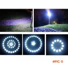 41 LED Tent Camping Lights Outdoor Lighting Emergency Camp Lamp BC369