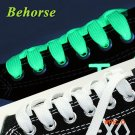 Casual Luminous Led Shoe Laces 1.2m Glow In The Dark Fluorescent Shoelaces Canvas Flat Sho