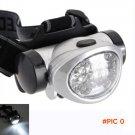Big Promotion 18 LED 4 Modes Waterproof Headlamp Head Light Torch Lamp Hiking Camping Fish