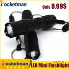 Mini Torch Light LED Flashlight Lantern Led Torch Flashlight Light Lamp Portable for Campi