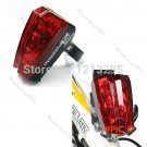 New Outdoor Cycling Camping Bike Bicycle Laser 5 LED Rear Tail Light Safety Lamp BC716
