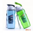 Free Shipping Plastic Bottle Water Sports Bottle bike bottle outdoor camping 470ML BC25