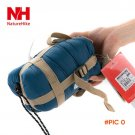NatureHike Mini Ultralight Multifuntion Portable Outdoor Envelope Sleeping Bag Travel Bag