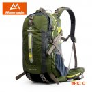 Maleroads Mountaineering Climb Backpack Travel Pack Trekking Rucksack Camp Hike Equipment