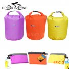20L 40L 70L Waterproof Bag Storage Dry Bag for Canoe Kayak Rafting Sports Outdoor Camping