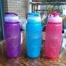 600ml Portable Sports Cup Water Drink Bottle Eco-friendly Plastic my bottle water bottle c