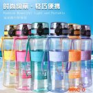 2016 new arrive car water bottles plastic water bottle for outdoor Mountaineer camping Dri