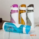 Sport Portable Water Bottle 580ml Plastic Cheap Sport Creative Outdoor/Camping Shatter pro