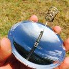 Outdoor Survival Solar Lighter Waterproof & Windproof Fire Starter   EDC Emergency Too