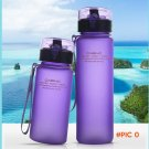 2016 New Style Water Bottle Sport 560ml Plastic Material My Water Bottle Mug for Bike Outd