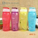 2016 New Portable Sports Water Bottle My Space Bottle Shaker Drinkware Bottles For Biking/