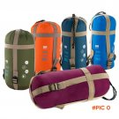 Mini NatureHike Ultralight Multifuntion Portable Outdoor Envelope Sleeping Bags for travel