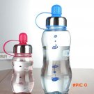 New PC Plastic Camping Water Bottle Readily Creative Summer Children Cute Outdoor Drinking
