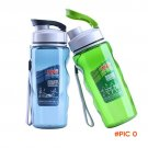 water bottles explorer Space cups 470ml plastic water bottle for outdoor Mountaineer camp