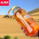 Creative 3 Color My Protein Shaker Bottle High Quality Water Bottle For Sport Bicycle Trav