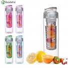 600ML BPA free Sport Drinking and Misting Spray Water Bottle, Outdoor Sport Drinking BC944