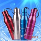 Thicken thermos stainless steel 3.0L water kettle cooker camping kettles stove kettle whis