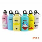 Keith 2016 New 700ml Water Bottle Titanium Kettle Portable Outdoor Camping Cycling Hiking