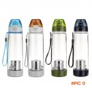 High Quality 700ml BPA Free Unbreakable Leak-proof Sport Cycling Camping Bicycle Cycling D