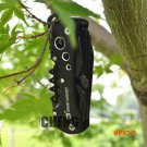 Swiss Survival Folding Knife Navajas Canivete Army Tactical Hunting Knife Outdoor Multi To