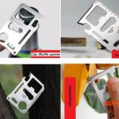 New Real Sale Ganzo Tactical Knife Stainless Outdoor Camping Multipurpose Pocket Survival