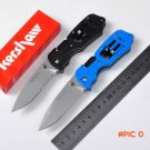 Multi Function Knife Kershaw Pocket Folding Knife 8CR13MOV Blade Survival Tactical Hunting