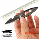 multi-function pocket knife folding car-styling keychain knife outdoor camping hiking surv