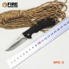 BMT ZT Zero Tolerance Folding Knife 5Cr13Mov Blade Pocket Survival Knifes Tactical Hunting