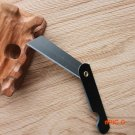 10pcs Black sharp Diving knife Survival  hunting knife outdoor utility  collection handmad